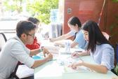 Trường ĐH Kinh tế Tài chính ưu tiên điểm môn tiếng Anh