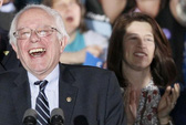 Ông Trump và Sanders giành chiến thắng ở New Hampshire
