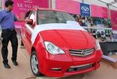 Vinaxuki bán nhà máy, xe Made in Việt Nam chỉ là giấc mơ
