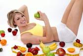3 lý do bạn phải ăn nhiều trái cây khi giữ dáng