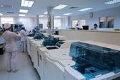 Việt Nam áp dụng kỹ thuật NAT trong sàng lọc máu