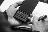 Ra mắt BlackBerry PRIV