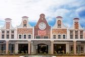 Khai trương Trung tâm mua sắm Freeport A'famosa Outlet