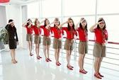 Vietjet tuyển tiếp viên hàng không tại Đà Nẵng