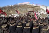 Nhà máy điện Triều Tiên vừa xây xong đã trục trặc