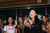 Bà Yingluck bị buộc nộp 8 tỉ USD vì chương trình trợ giá gạo