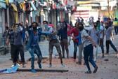 Bạo lực đẫm máu ở Kashmir sau cái chết của lãnh đạo ly khai