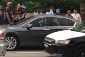 Malaysia: Chủ nợ bị bắn xối xả giữa ngã tư đường
