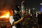 Indonesia nóng bỏng