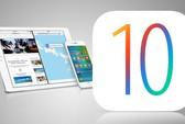iOS 10, bản cập nhật lớn nhất từ Apple