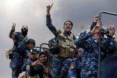 Nhiều thủ lĩnh IS tháo chạy khỏi Mosul