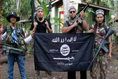 Chặn đầu cơn vẫy vùng của IS