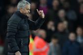 Mourinho nhầm lẫn về thời gian kiểm soát bóng