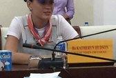 Siêu sao Katy Perry đến Việt Nam