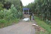 Khởi tố vụ giết người, đốt xác phi tang ở Long An