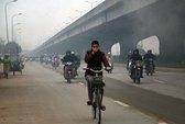 Ô nhiễm không khí làm tăng nguy cơ bệnh tim