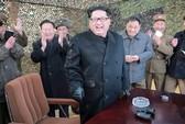 Đệ nhất phu nhân Triều Tiên