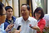 Thượng tướng Lê Quý Vương nói về vụ Vũ Đình Duy