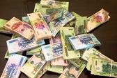 Dàn cảnh trộm 1,7 tỉ đồng trên đường Nguyễn Hữu Cảnh