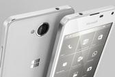 Microsoft ra mắt Lumia 650 tầm trung
