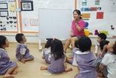 Cô giáo Việt và hành trình tìm việc ở nước ngoài