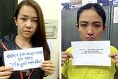Đề nghị truy tố 2 má mì môi giới Á khôi bán dâm ngàn đô