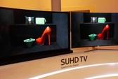 Samsung ra mắt dòng TV SUHD 2016 Quantum Dot