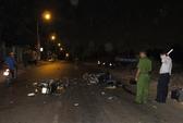 Xe máy tông trực diện ô tô, 3 thanh niên tử vong tại chỗ