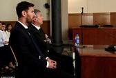 Messi bị 21 tháng tù, nộp phạt 1,7 triệu bảng Anh