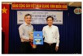 TP HCM: Bổ nhiệm chủ tịch HĐTV Công ty Thoát nước đô thị