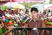 Dì ruột Nguyễn Hải Dương xin hoãn xử vụ thảm sát Bình Phước
