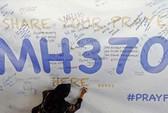 Úc: MH370 rơi cực nhanh sau khi động cơ