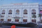 Khởi công Vincom Plaza đầu tiên ở đất sen hồng