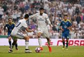 Morata ghi bàn sau 833 ngày, Real Madrid chiếm ngôi đầu La Liga