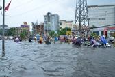 Ngập nước có thể thay đổi tâm lý mua nhà của người Sài Gòn