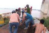Nhảy cầu Rạch Miễu tự tử, thanh niên bị chấn thương nặng