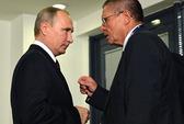 Mức phạt nặng nề chờ bộ trưởng Nga