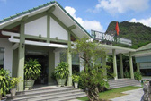 Chủ nhà hàng đặt mìn dọa giết giám đốc Trung tâm Du lịch Phong Nha