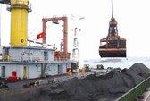 Việt Nam nhập 1,4 triệu tấn than từ Trung Quốc
