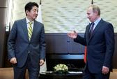 Đối phó Trung Quốc, Nhật nhượng bộ Nga