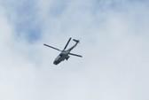 Tìm thấy chiếc trực thăng rơi, 3 sĩ quan tử nạn
