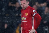 Mourinho mở lời cho Rooney ra đi