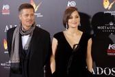 Thực hư chuyện Brad Pitt bí mật hẹn hò Kate Hudson?