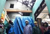 Áp thấp nhiệt đới gây thiệt hại nặng nề cho Quảng Trị