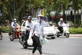 Tia cực tím ở Sài Gòn đang ở mức cực đỉnh: Nguy hại gì?