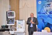 Hệ thống gây mê mới của GE Healthcare