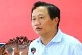 """Hậu Giang báo cáo trung ương vụ ông Trịnh Xuân Thanh """"mất tích"""""""