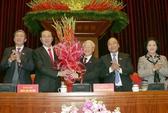 Ông Trần Đại Quang điều hành khai mạc Hội nghị Trung ương 2