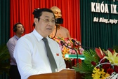 Chủ tịch TP Đà Nẵng phản đối Trung Quốc xâm phạm chủ quyền
