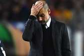 Guardiola: Thua Barca 4 bàn không là trận đấu tệ nhất